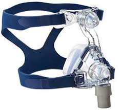 Mascarillas CPAP