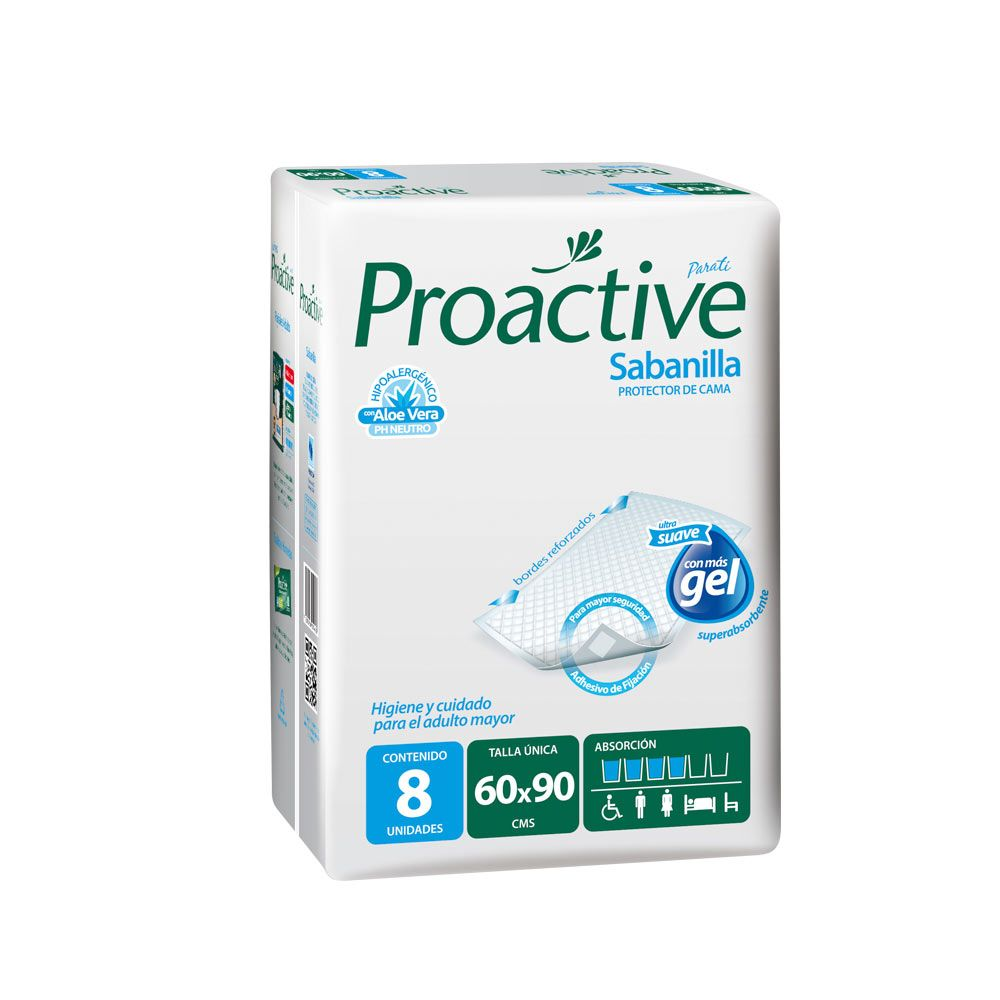 SABANILLAS PROACTIVE
