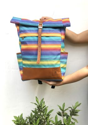 Mochila Chilco Multicolor 1