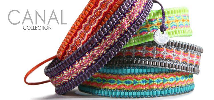 Canal-EL-S (varios colores)