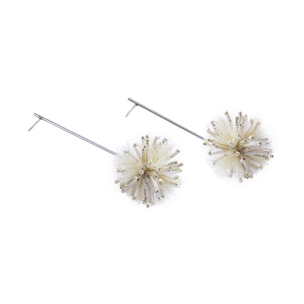 Hedgehod Earrings-BE-L (varios colores) - Hedgehod Earrings-BE-L-6518