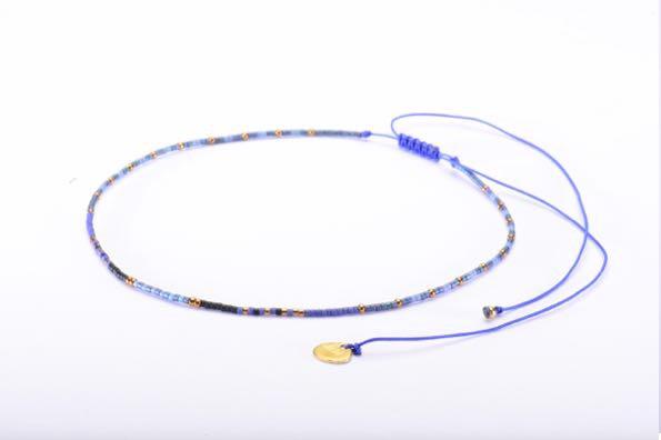Liny Choker-BE-XXS (varios colores) - Liny Choker-BE-XXS-3676