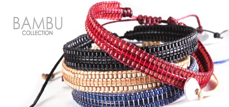 Bambu-LE-S (varios colores) - Bambu-LE-S-Grupo
