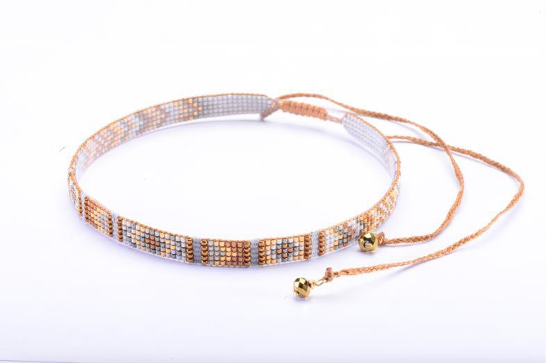 Yeyi Choker Necklace-BE-S - Yeyi Choker Necklace-BE-S-3624