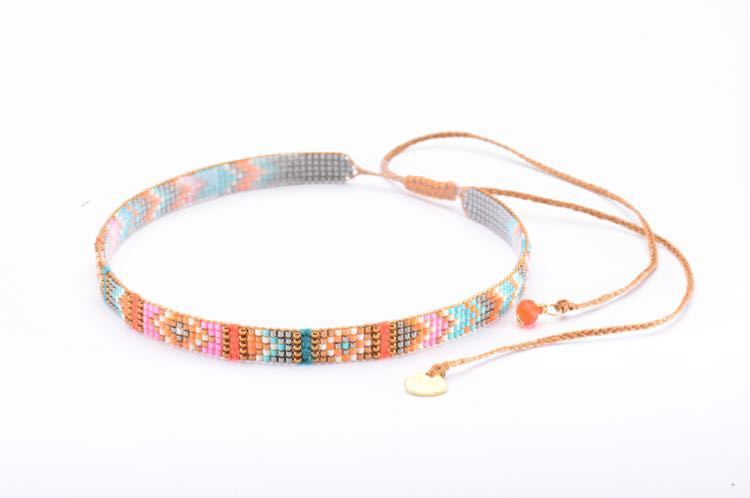 Yeyi Choker Necklace-BE-S