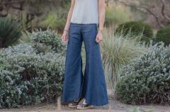 Pantalón adulto bluejeans