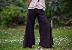 Pantalón adulto negro