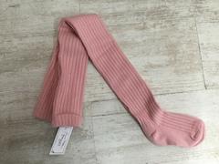 Pantis rosadas