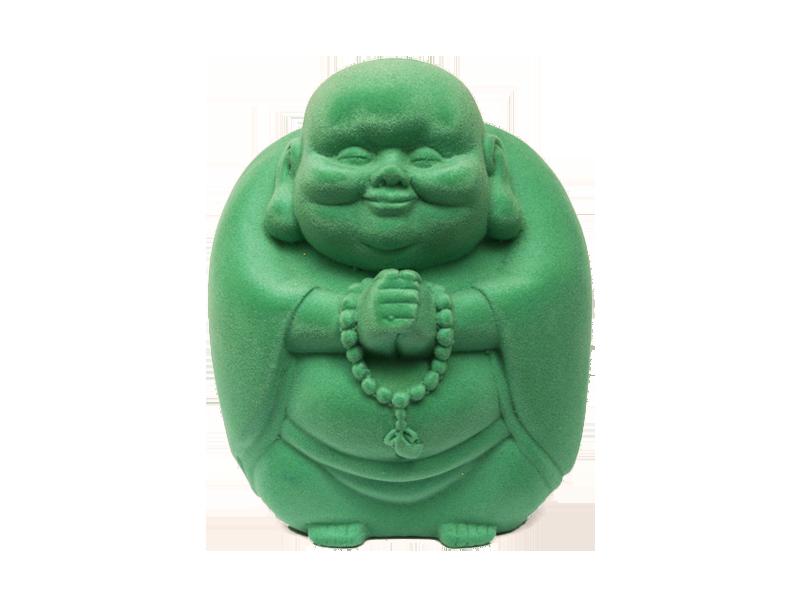 Buda Budai Turquesa