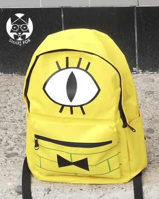 Mochila Bill Gravity Falls