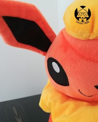 Peluche Pokemon Eevee / Evoluciones