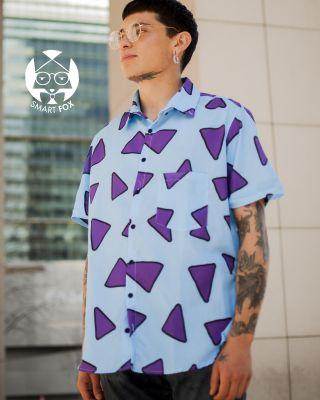 Camisa Rocko