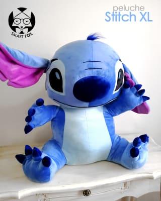 Peluche Stitch (XL)