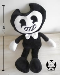 Peluche Bendy and the ink machine