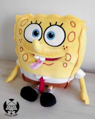 Peluche Bob Sponge