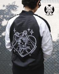 Casaca Bomber Sailor Moon