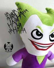 Peluche Joker