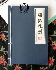 Libreta  Encuadernación Japonesa
