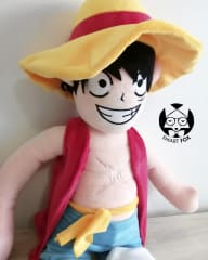 Peluche Luffy - One Piece