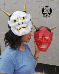 Mascara Oni