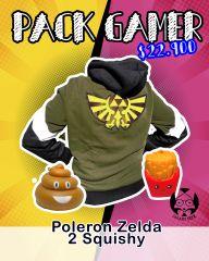 Pack Gamer L