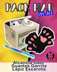 Pack Miau