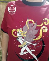 Polera Sailor Moon Ss