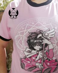 Polera Sakura Card Captor