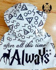 Pañuelo Harry Potter