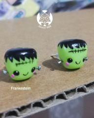 ARITO ceramica Frankenstein