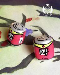 ARITO ceramica Duff Beer