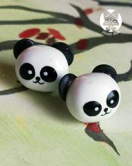 ARITO ceramica Oso Panda