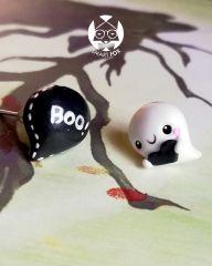 ARITO ceramica Fantasma Boo
