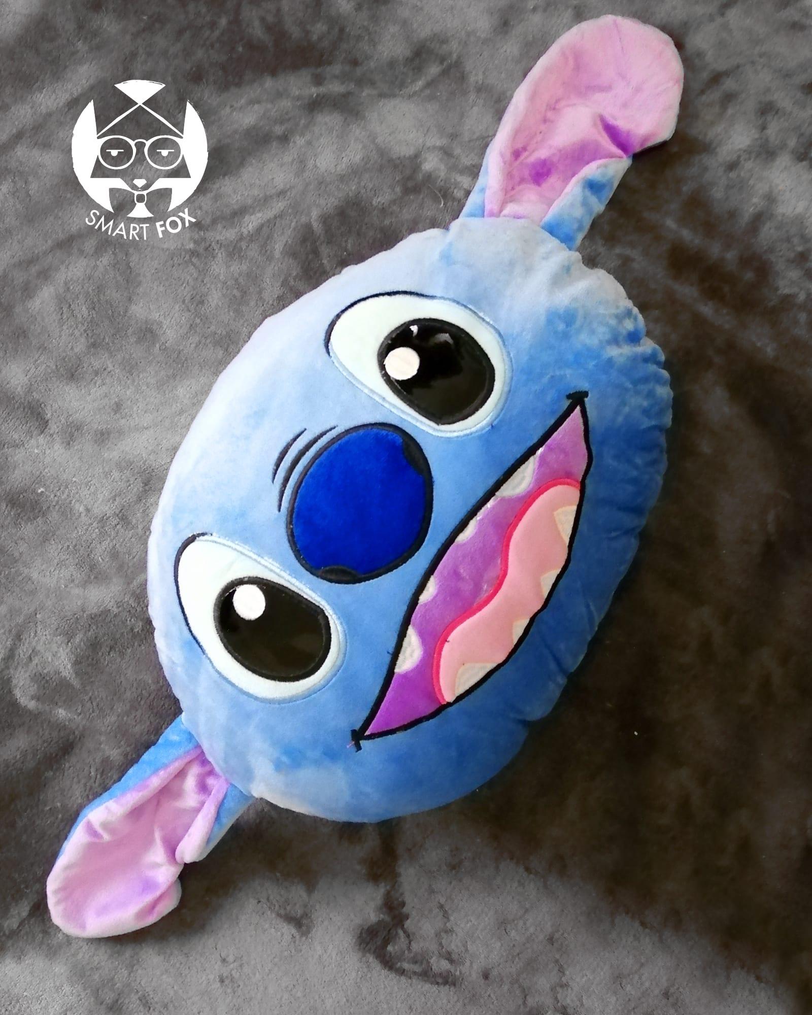 Almohada Stitch