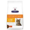 HILL'S PD FELINE C/D MULTICARE