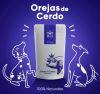 PET'S REPUBLIC OREJAS DE CERDO DESHIDRATADAS