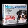 NEXGARD XL  25 A 50 KG