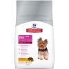 HILL'S SD SMALL & TOY BREED CANINE ADULT 1-6 L&R BOLSA X  2 KG