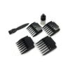Pack Limador  + Trimmer Inalámbricos Pro Groomers [OFERTA]