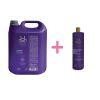 Pack Shampoo Moist Hydra + Liso Perfecto