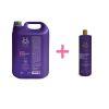 Pack Shampoo Hydra Odor + Liso Perfecto