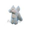 Peluca de Cuerpo (Modelo Poodle)