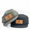 Gorro Industry Nine 5 Panel Negro