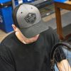 Gorro Industry Nine Trucker Black
