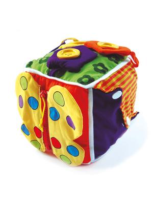 Cubo multi función género