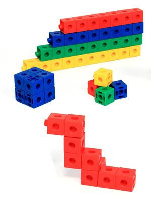 Cubos conectables