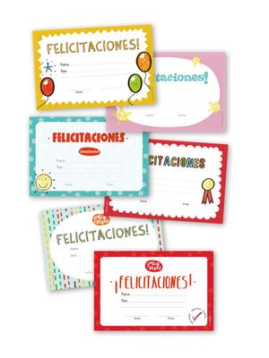 Diplomas escolares en español
