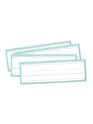 Etiquetas cuaderno grande