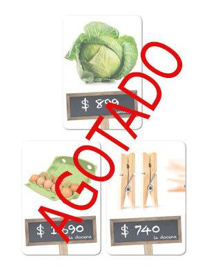 Compra y venta AGOTADO