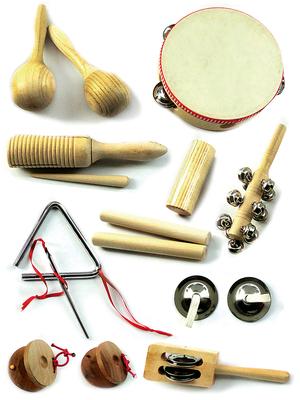 Maleta de instrumentos
